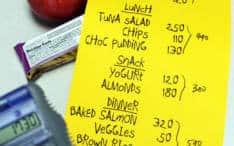 Calorie shifting diet plan