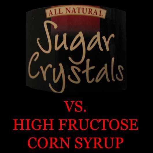 High Fructose Corn Syrup:The Hidden Truth