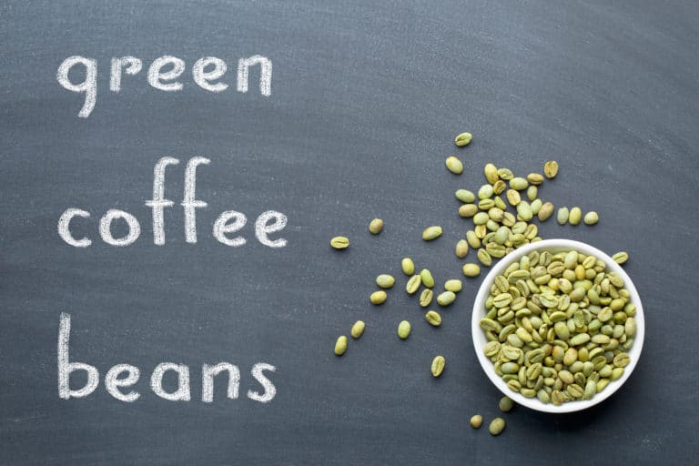 Green Coffee Beans – Natural Weight Loss Miracle or Latest Marketing Gimmick?