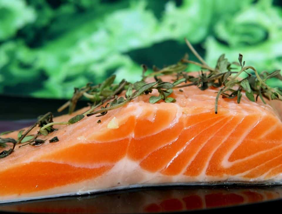 Boost Your Metabolism - Best Foods To Burn Fat.Fish oil