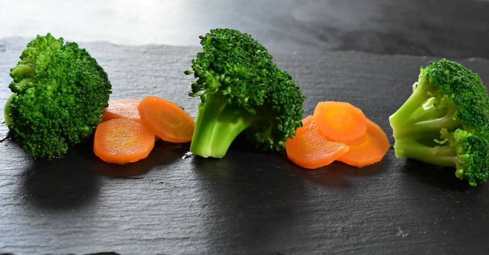 What are the best foods to burn fat?Broccoli