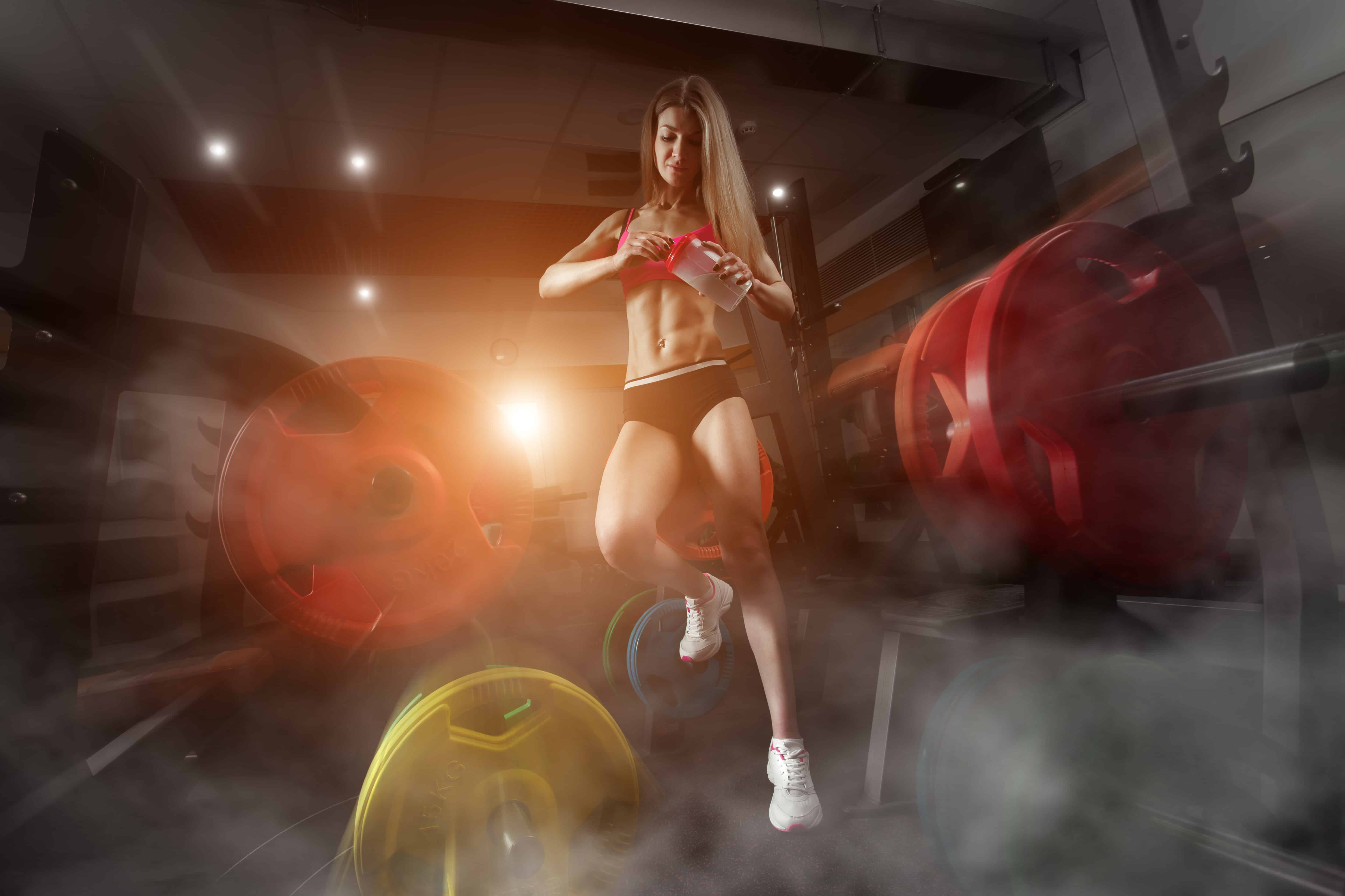 What Is Whey Protein?Benefits And Side Effects