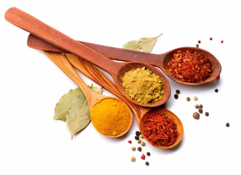 The Best Weight Loss Herbs For Your Body