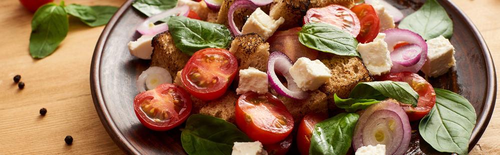 Keystones of the Mediterranean Diet