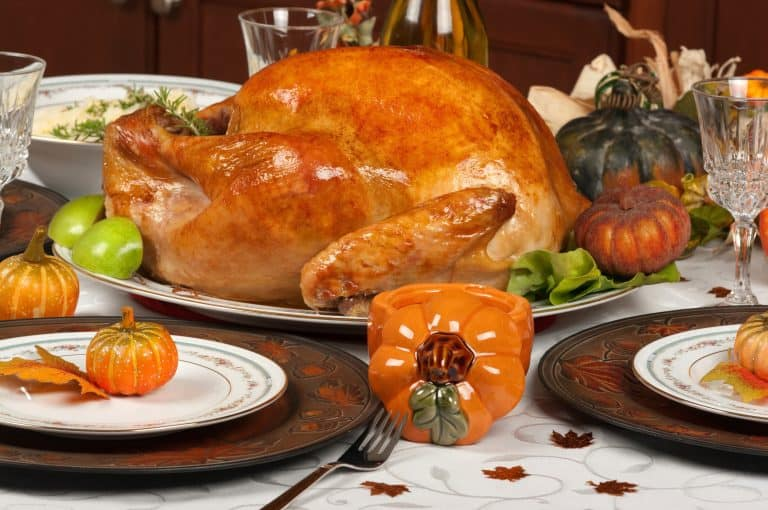 Holiday Meals You Need To Stay Away From