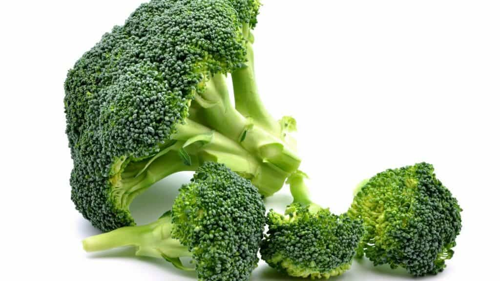 Healthy Foods To Eat Without Guilt:Brocoli