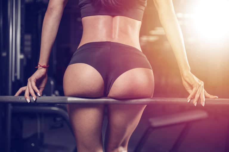 13 Top Exercises For Butt