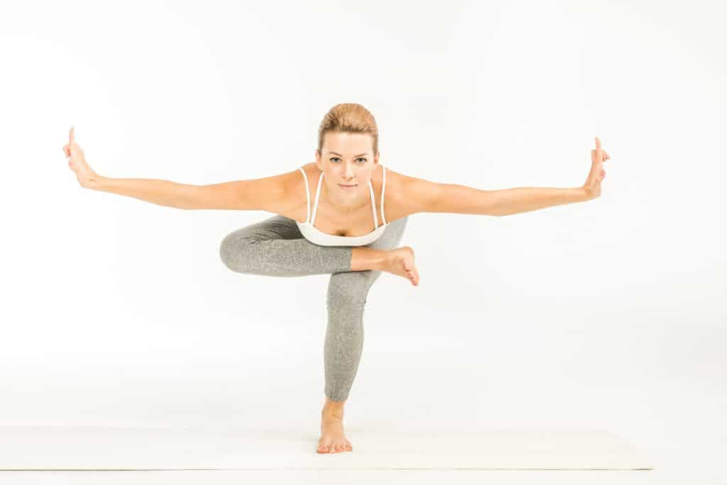 The Best Exercise For Weight loss:Yoga