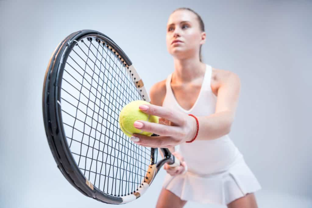 The Best Exercise For Weight loss:Sports