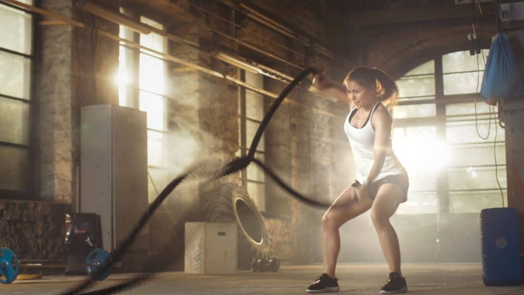 The Best Exercise For Weight loss:Interval Training