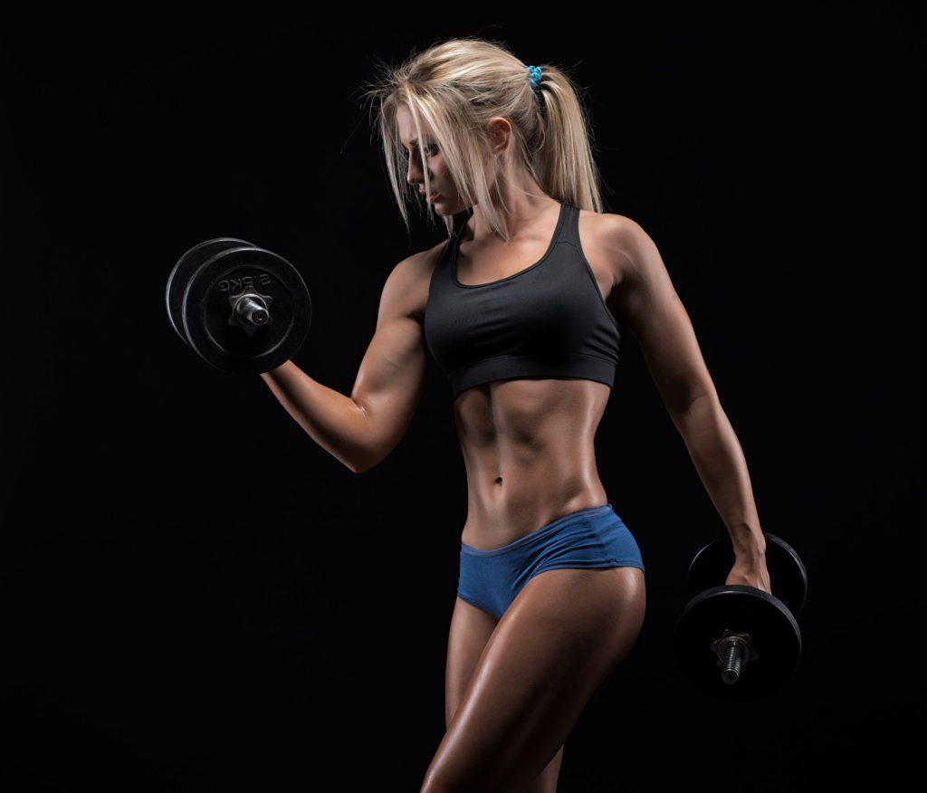 The Best Exercise For Weight loss:Strength Training