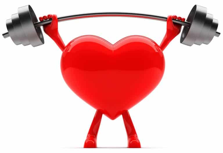 5 Components Of A Healthy Heart Diet