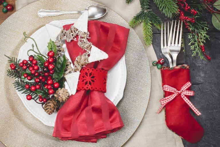 Healthy Christmas Menu Ideas For Delicious Healthy Meals!