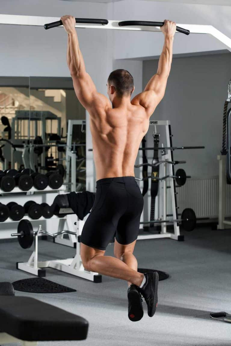 Can Bodyweight Training Cause Fat Loss?