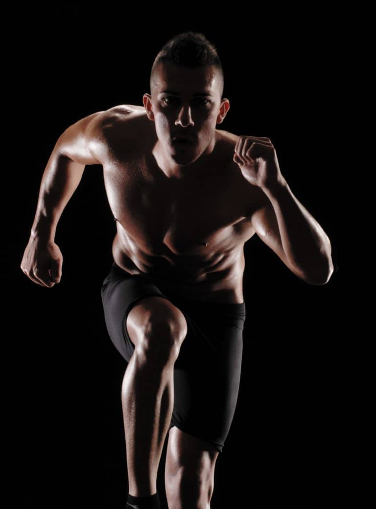 Will Sprinting Help You Burn Fat?
