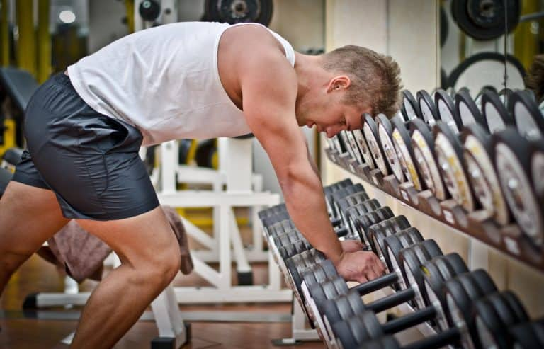 Why You Can't Get Big No Matter How Hard You Train