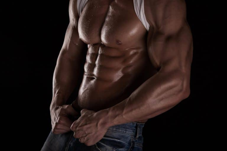 The Best Exercise for Abs
