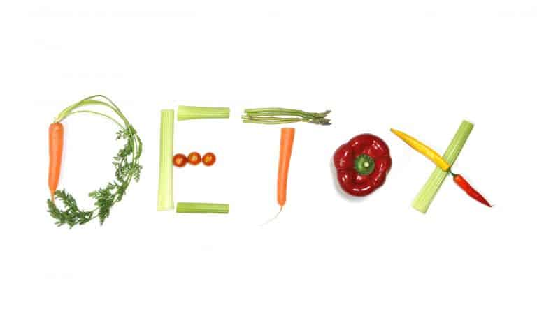The Best Detox Diet For Your Body
