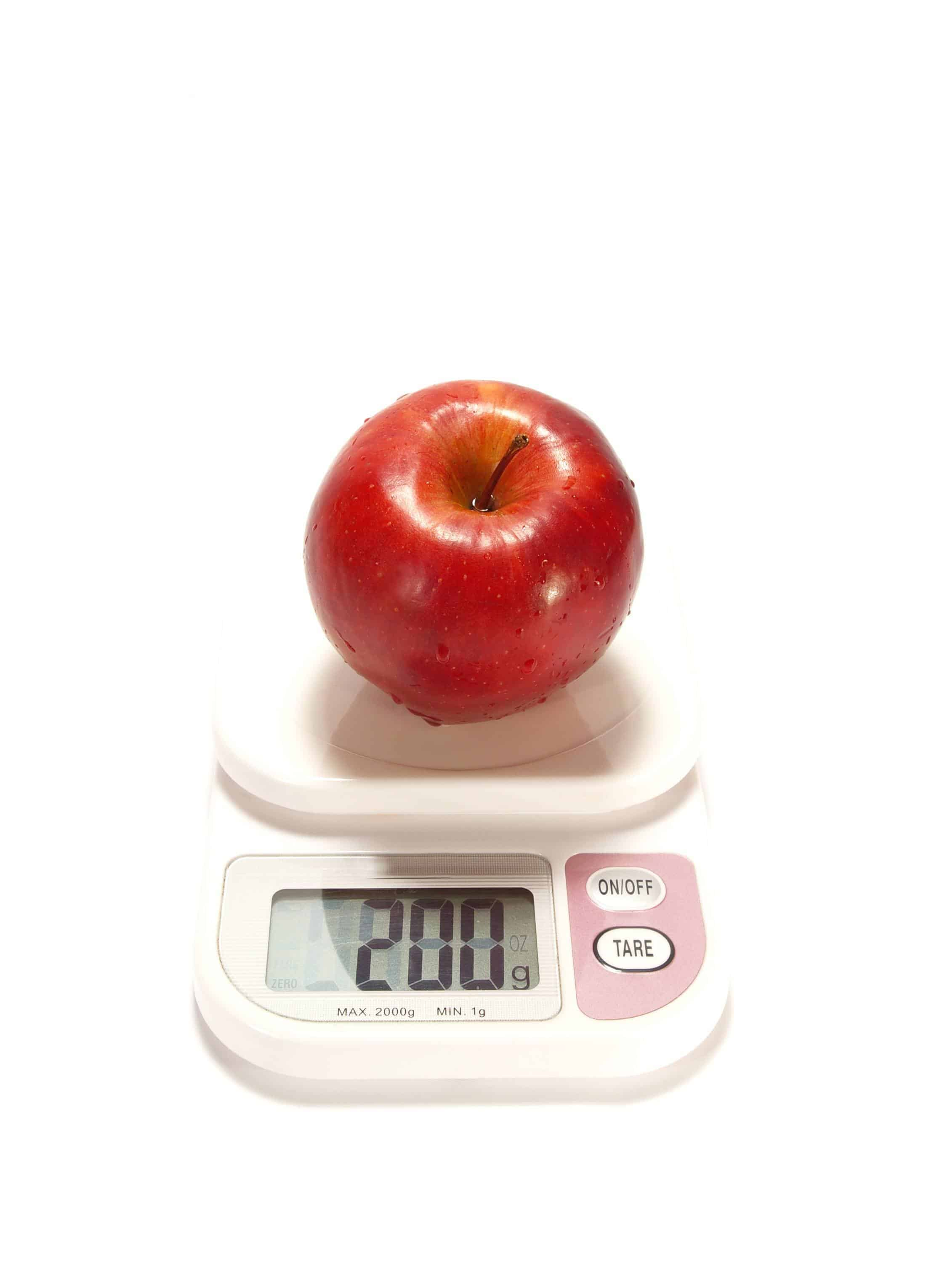 How Calorie Counting Can Help You Succeed In Weight Loss