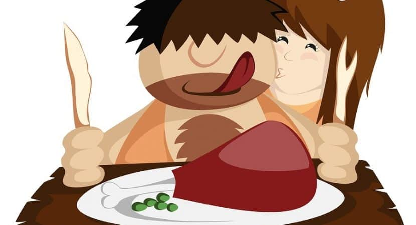 Is Paleo Diet Effective for weight loss?