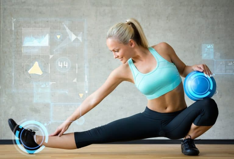 4 Simple Workout Routines for Women