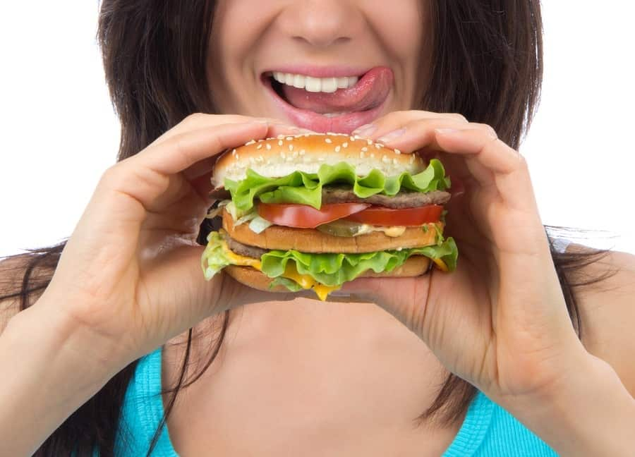 Do fast foods have nutritional benefits?