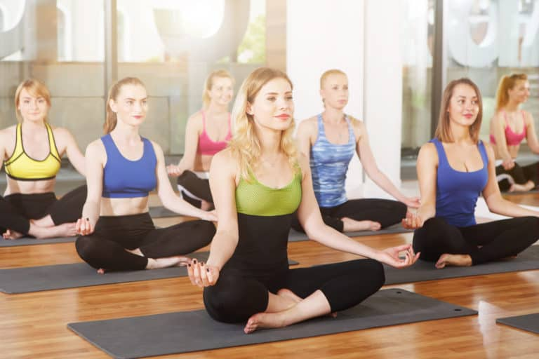 Beginners Yoga For Weight Loss