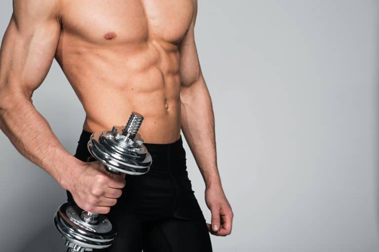Insider Secrets To  Get  Ripped Abs