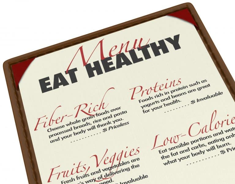 Weight Loss The Healthy Way Will Keep It Off Longer