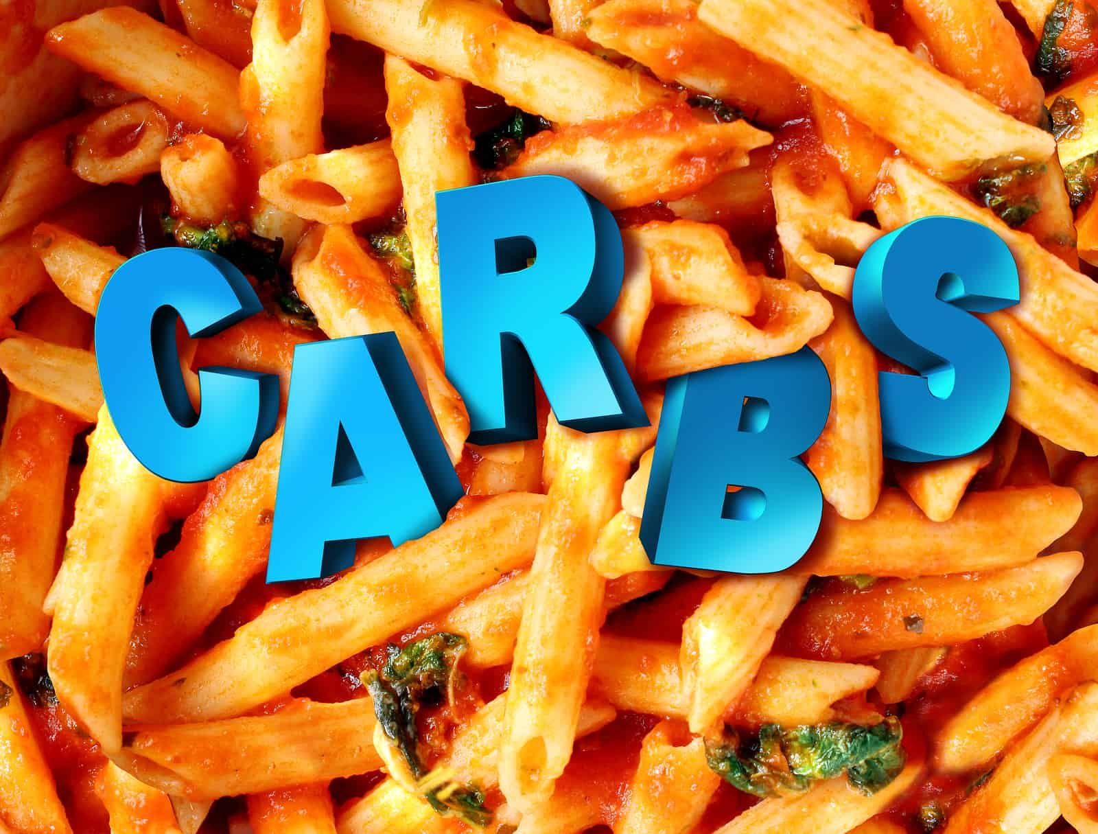 The pros and cons of carbs