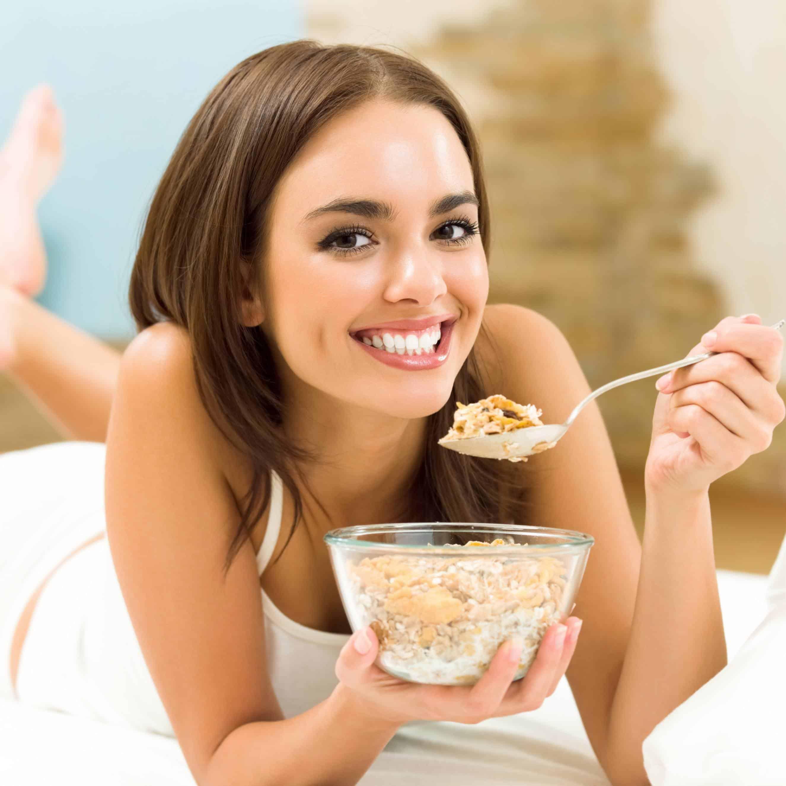 Oatmeal nutrition
