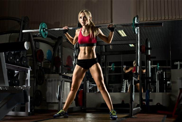 Compound Exercises For Better Results
