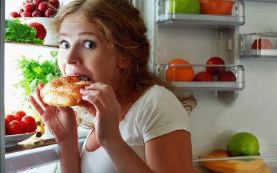 Will Late Night Eating Make Me Fat?