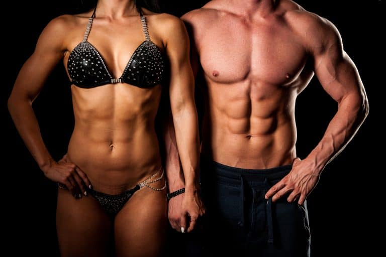 The 4 Cornerstones For Effective Weight Loss