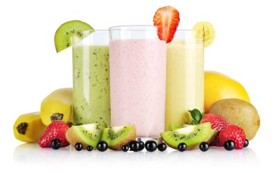 5 Protein Smoothie Recipes That Will Help You Build Muscle