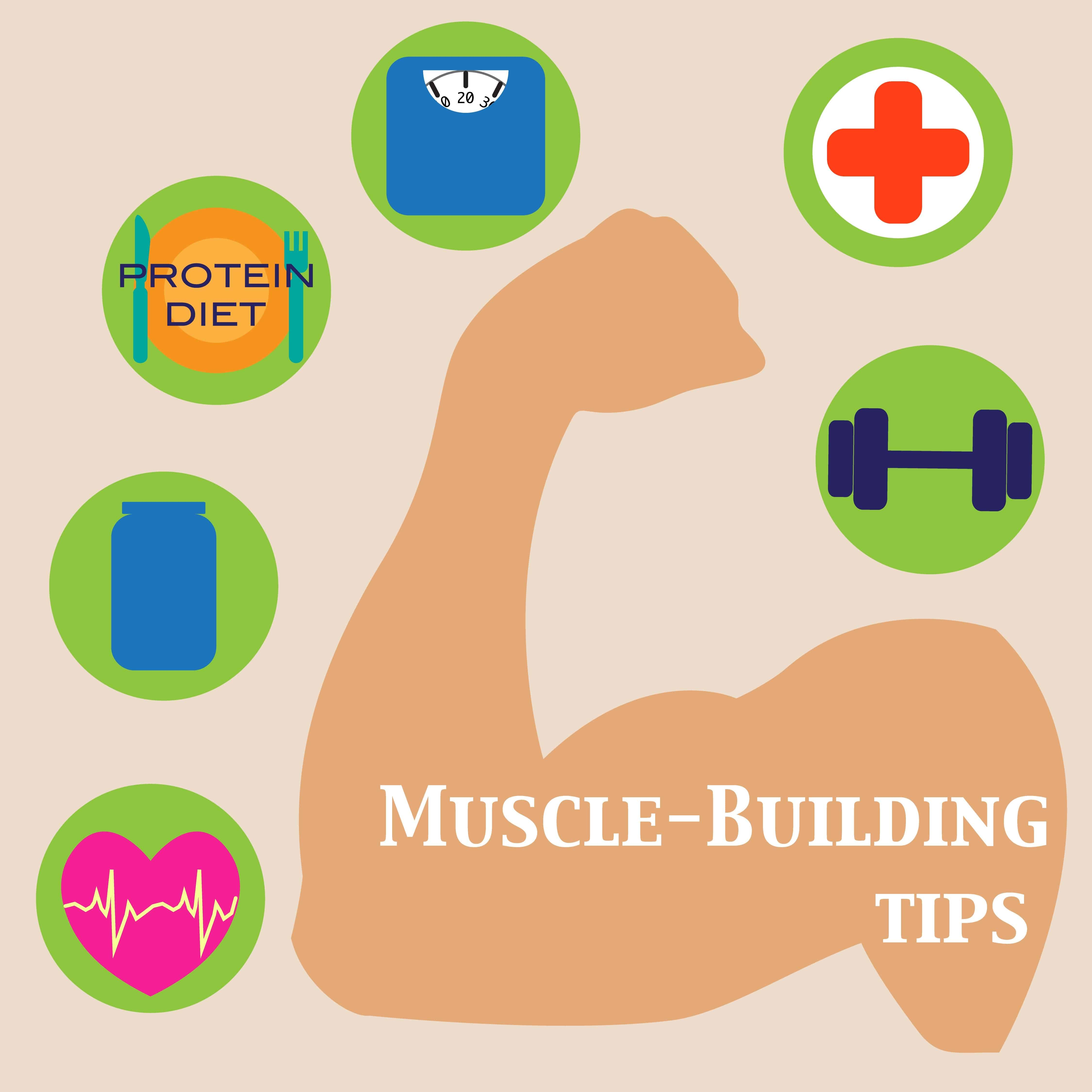 7 Bodybuilding Tips You Must Know