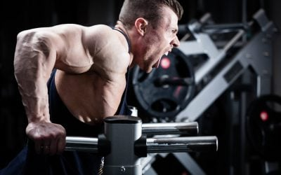 How To Find The Right Reps and Sets For Your Specific Workout
