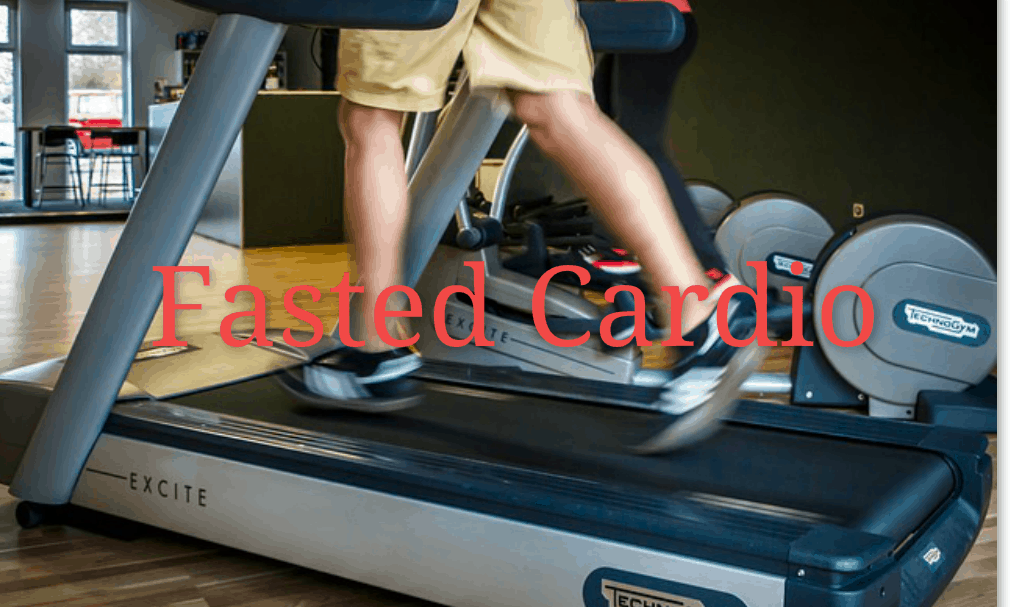 What Everyone Needs to Know About Fasted Cardio