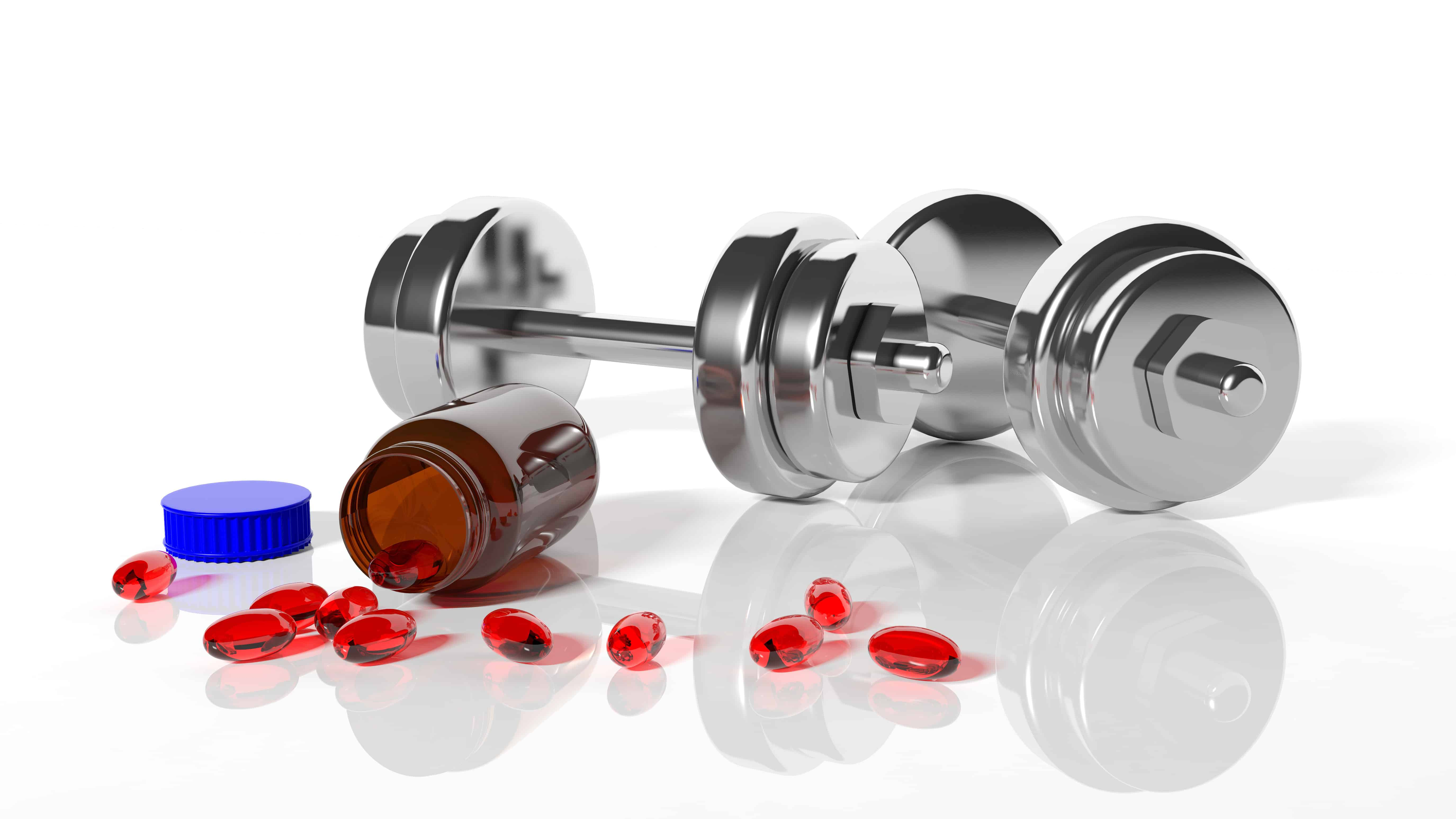 Pre Workout Supplements: Do They Work?