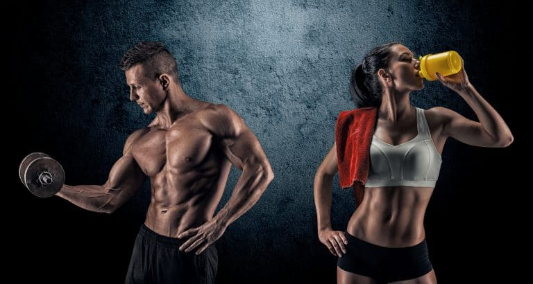 Pre-Workout Supplements: Do They Work?