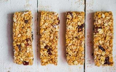 Protein Bars: Are they worth the hype?