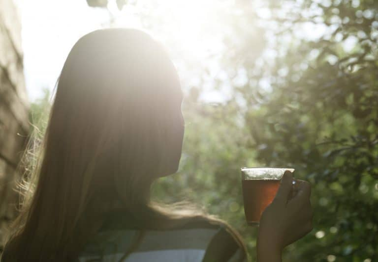 The Mental And Physical Benefits Of Green Tea