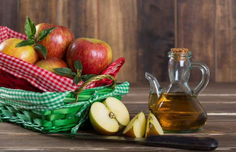 Apple Cider Vinegar for Weight Loss – The Truth About It