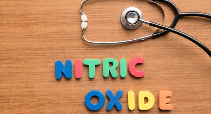 Top Benefits Of Nitric Oxide