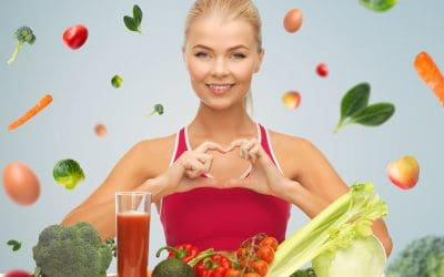Why Do Vegan Diets Have An Enormous Appeal?