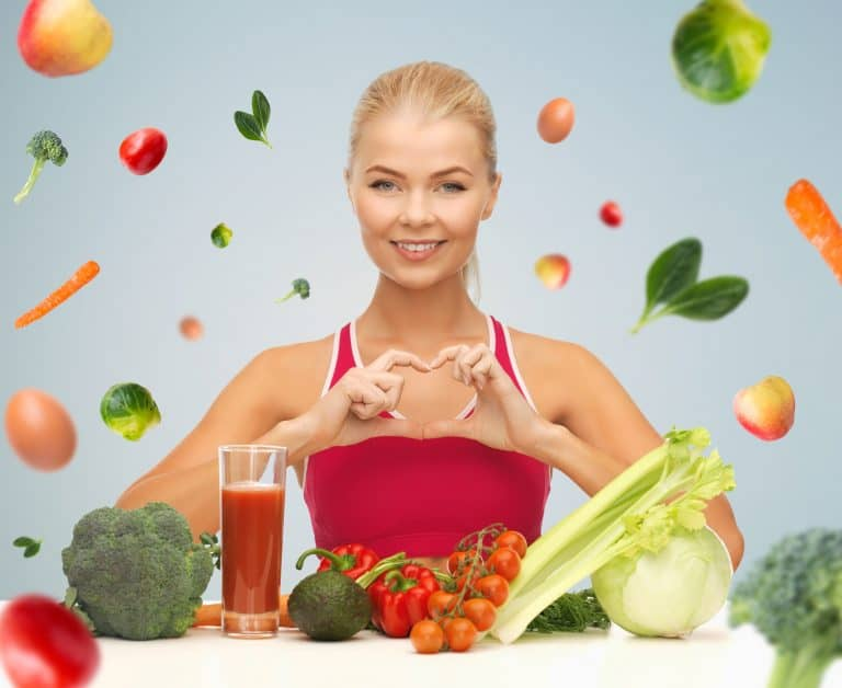 Why Does The Vegan Diet Have An Enormous Appeal?