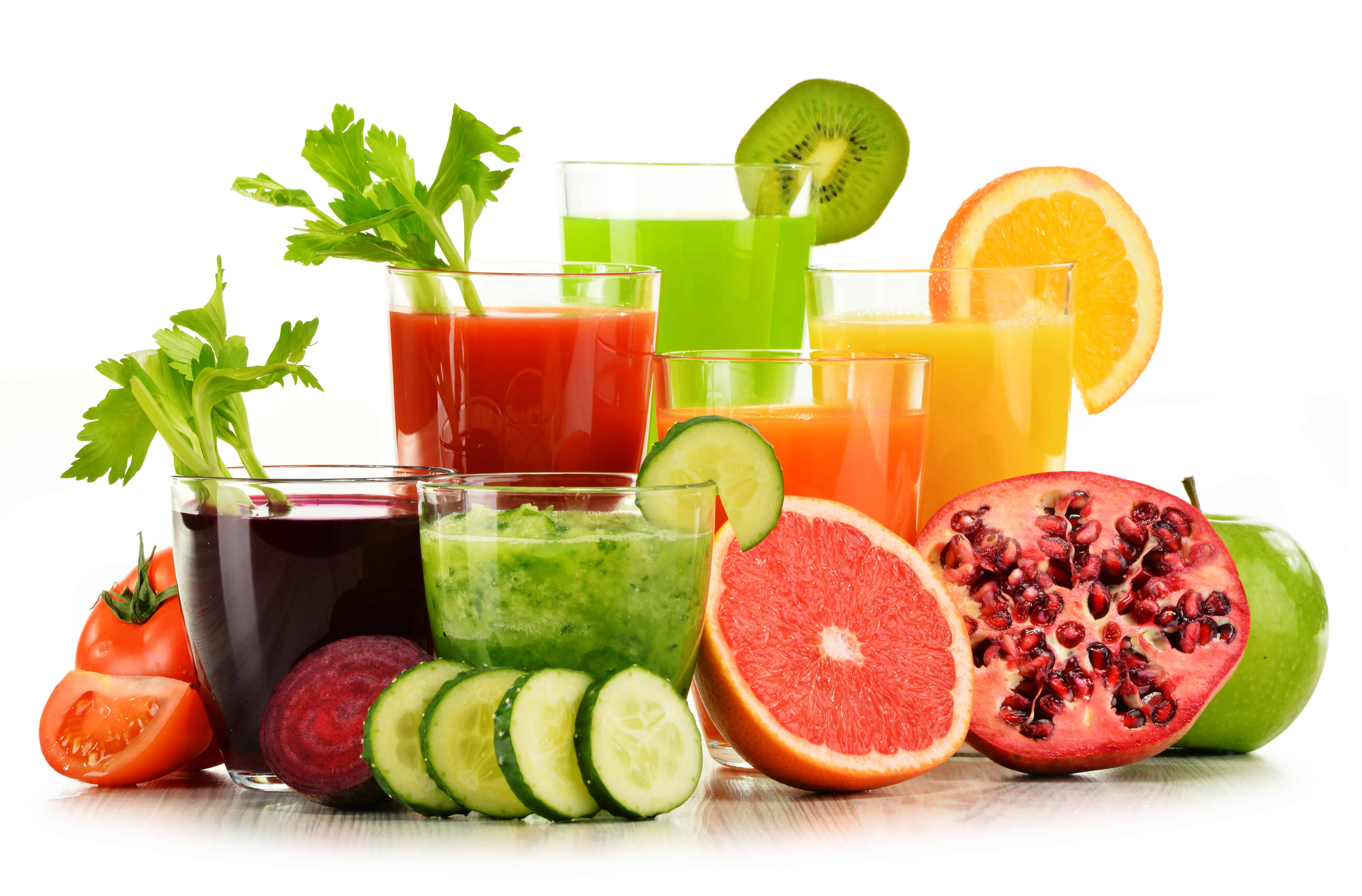 What Is The Best Natural Way To Detox Your Body