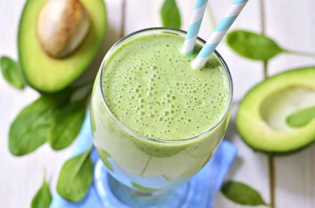green smoothies recipes for weight loss
