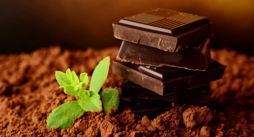 Why You Should Consider Dark Chocolate Part Of Your Diet