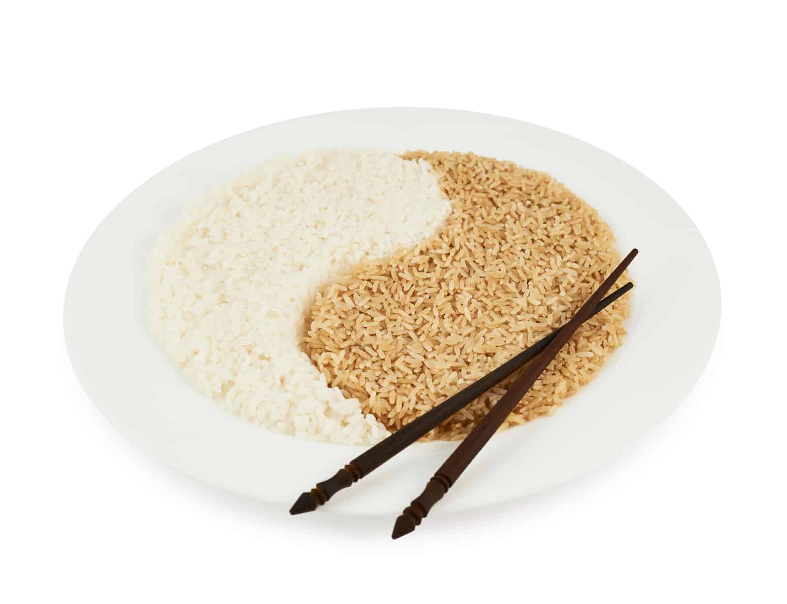The Unending Controversy: Brown Rice vs White Rice